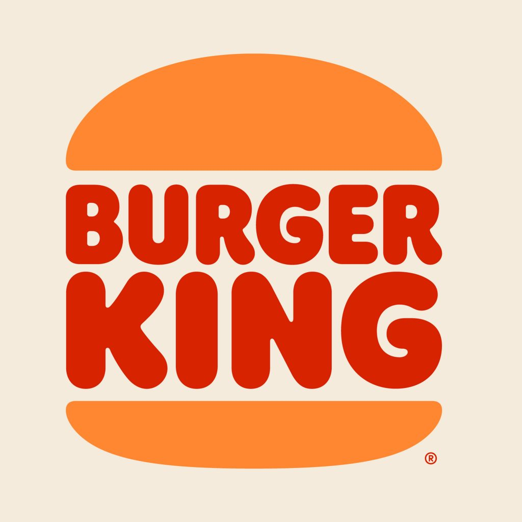 Burger King Rebrand 2021