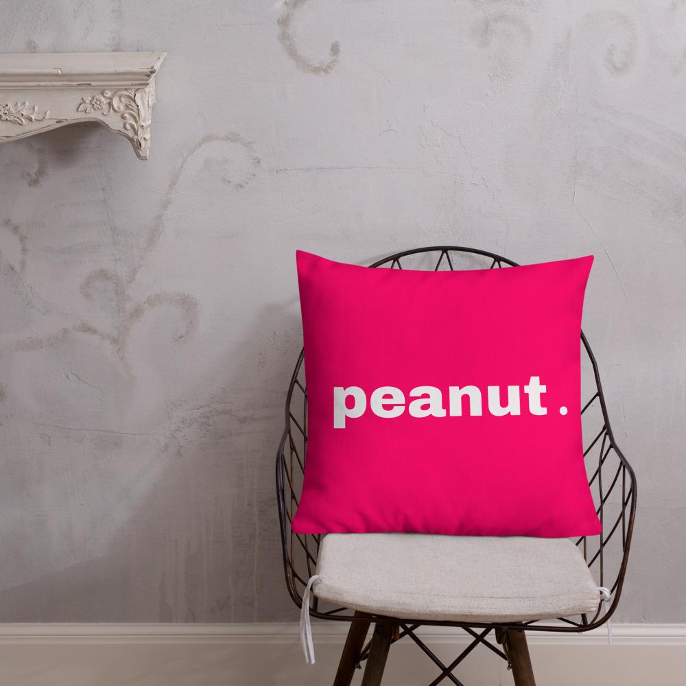 peanut today story