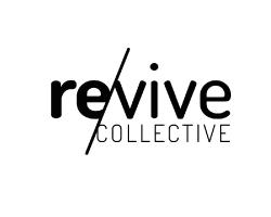 revive collective logo
