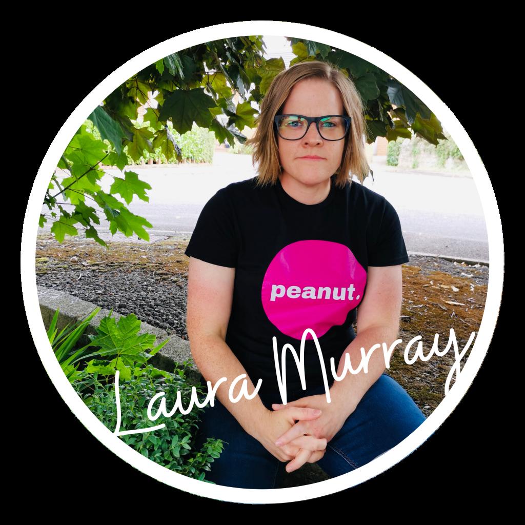 Laura Murray Designer, Coach & Collaborator